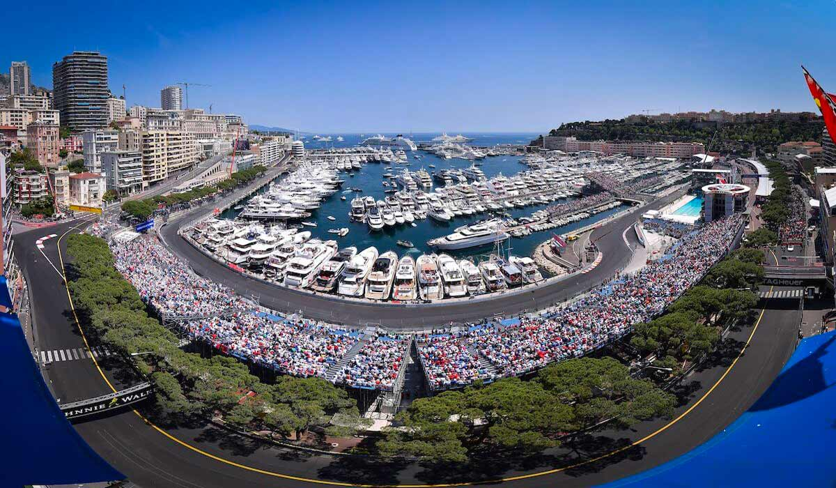 storia gran premio Montecarlo Monaco Life&People Magazine LifeandPeople.it