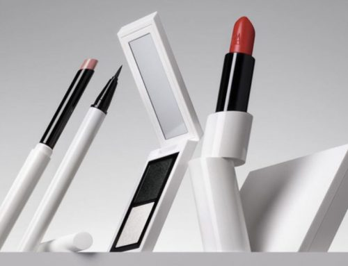 La nuova linea Zara Beauty: vegana e multicolor