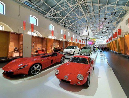 ADI Design Museum: Milano riparte dal design