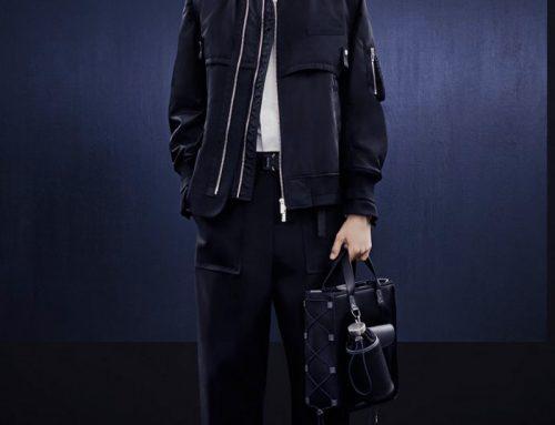 Dior e Sacai: una nuova collezione co-branded, in arrivo in autunno