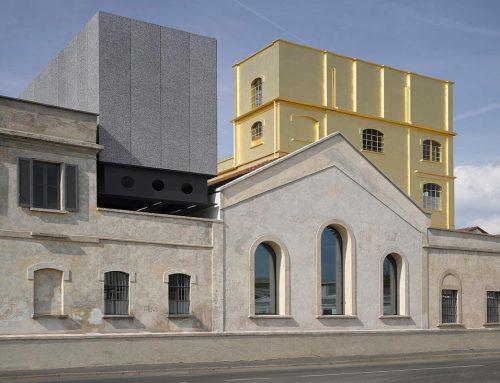Fondazione Prada Milano, territorio di libero pensiero e realtà visionaria