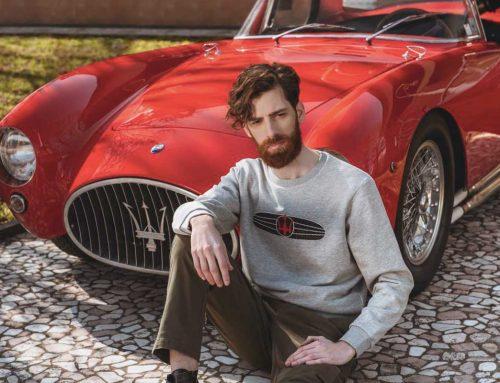 Maserati classiche: ecco la nuova collezione!