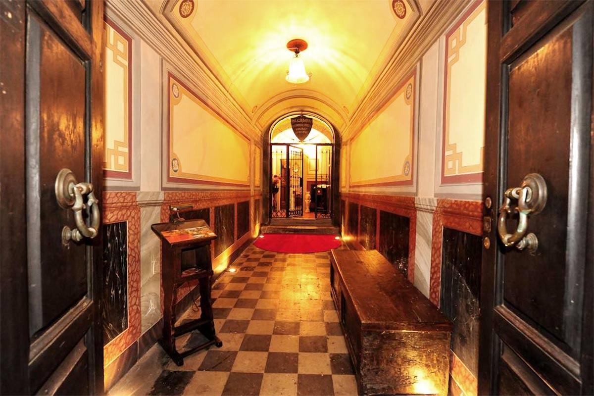 dimora storica palazzo barbini Lago Trasimeno Life&People Magazine LifeandPeople.it
