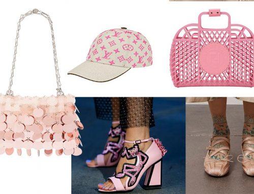 Gli accessori moda must have dell'estate