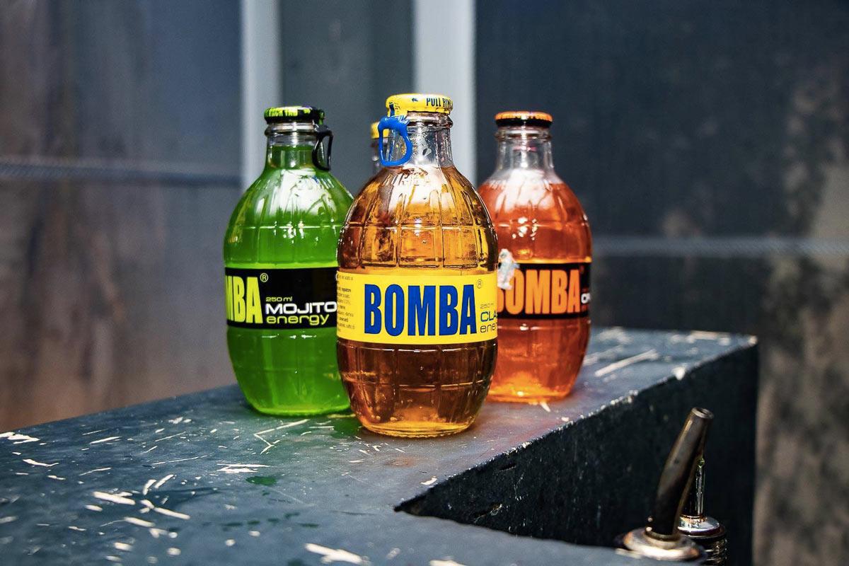 ripartiamo a bomba energy drink Life&People Magazine LifeandPeople.it