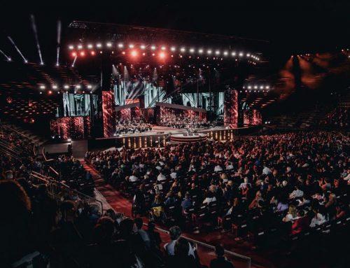 L'Arena di Verona riapre dopo mesi di buio: ecco i primi concerti