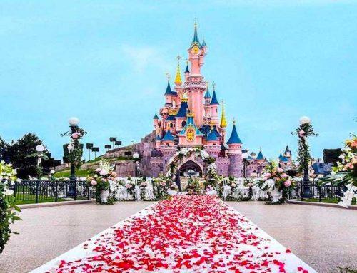 Disneyland Paris riapre: tutte le novità