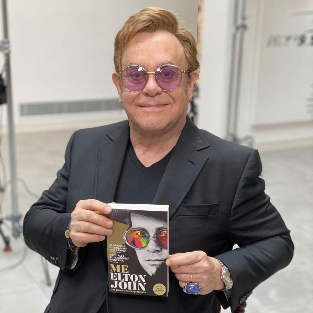 Ultimo concerto Elton John Italia Life&People Magazine LifeandPeople.it