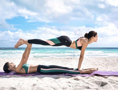 Giornata Internazionale dello Yoga: la rinascita nel solstizio d'estate