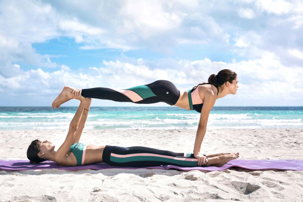 giornata internazionale mondiale dello yoga Life&People Magazine LifeandPeople.it