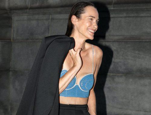 Magda Butrym: fresca brezza nella moda