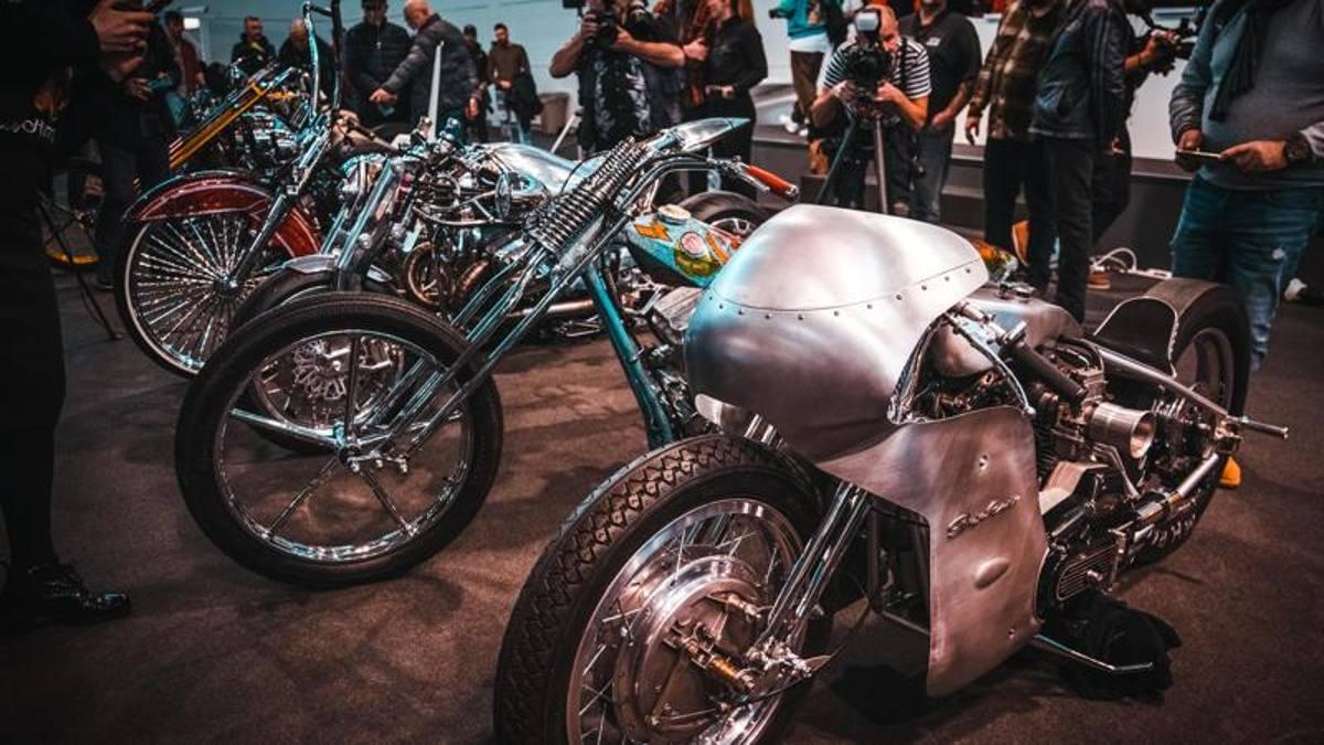 verona moto expo 2021 Life&People Magazine LifeandPeople.it