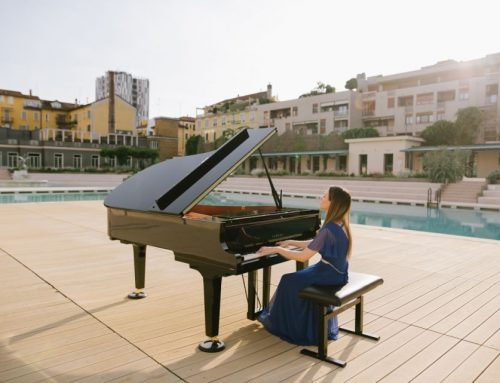 Piano City Milano ritorna con la sua decima edizione