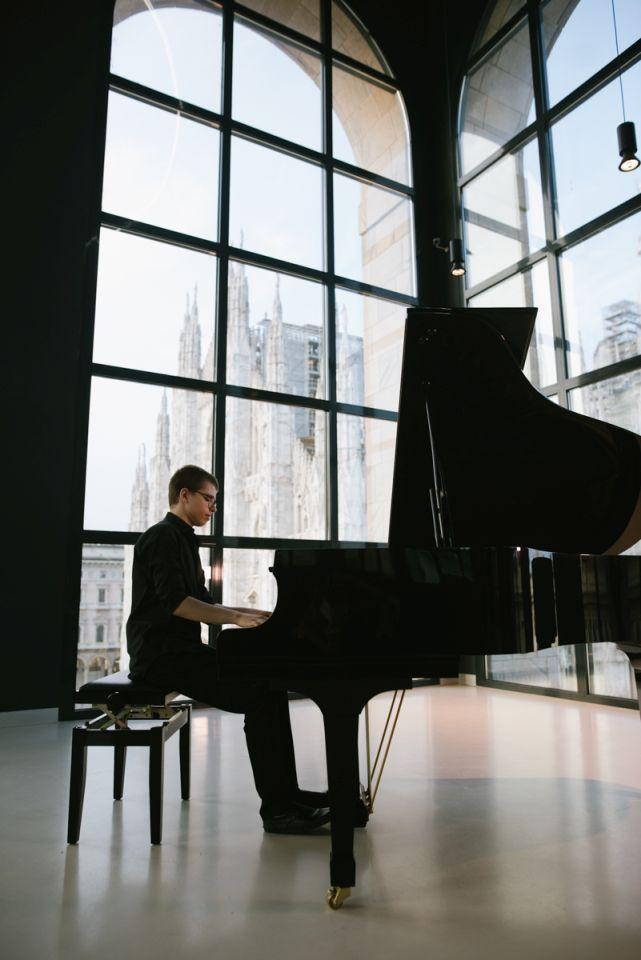 Piano City Milano 2021 Life&People Magazine LifeandPeople.it