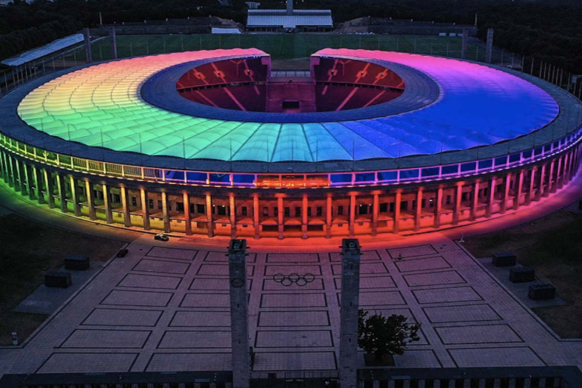 Euro 2020 stadi tedeschi Life&People Magazine LifeandPeople.it