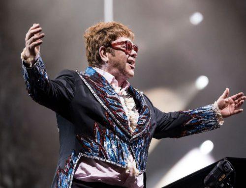 Elton John: l'ultimo concerto in Italia