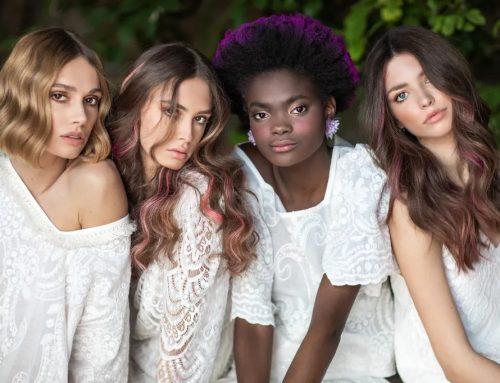 Summer Illuminage: la moda dell'estate è il colpo di luce sui capelli