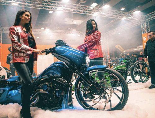Verona Moto Expo 2021: parte l'estate a due ruote!