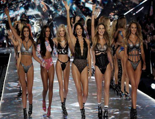 Victoria's Secret: ecco chi sono i nuovi angeli più inclusivi