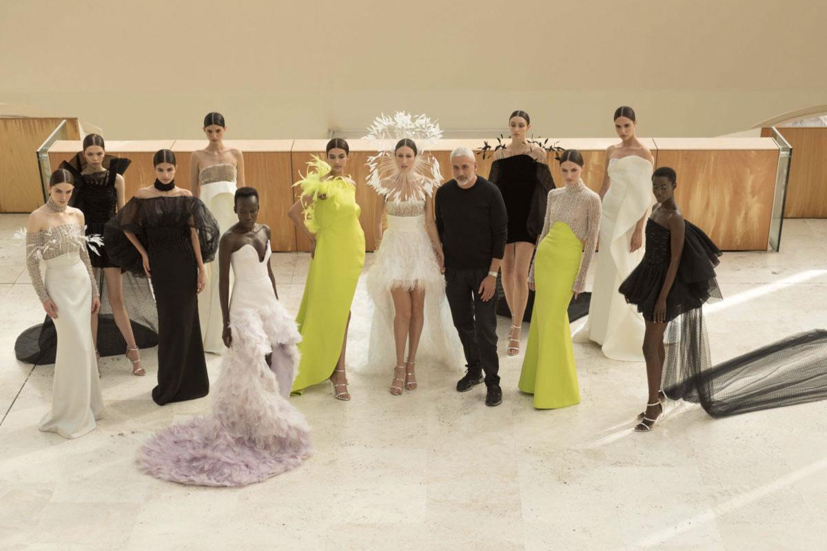 Antonio Grimaldi The Ladies Club collezione ai 2021-2022 Life&People Magazine LifeandPeople.it