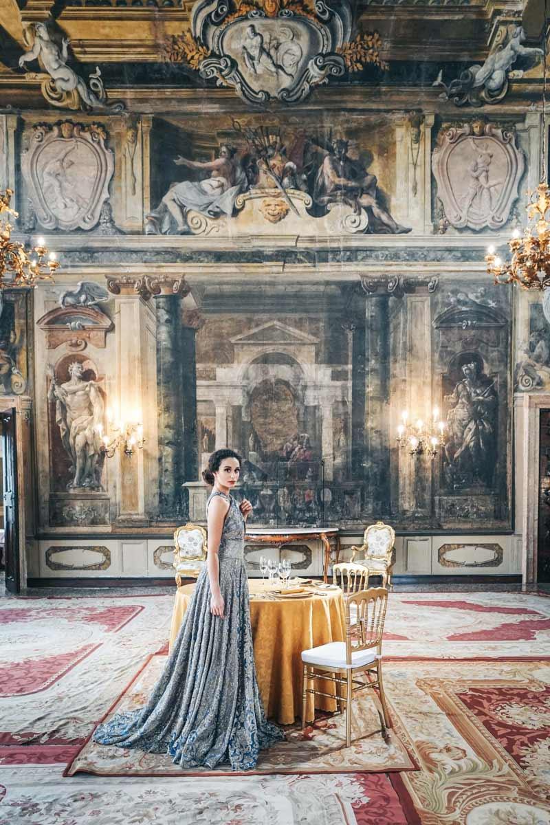 Venice fashion week 2021 Life&People Magazine LifeandPeople.it