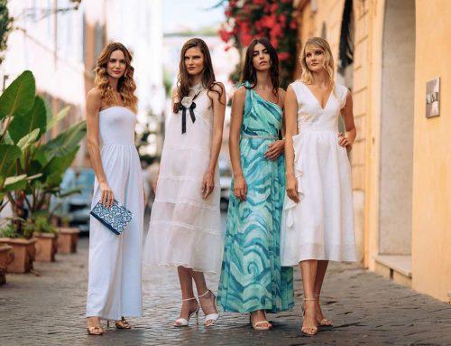 Altaroma 2021: la moda protagonista a Spazio Margutta