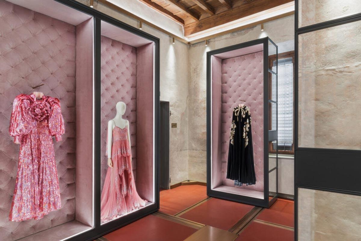 Archivio segreto Gucci Firenze Life&People Magazine LifeandPeople.it
