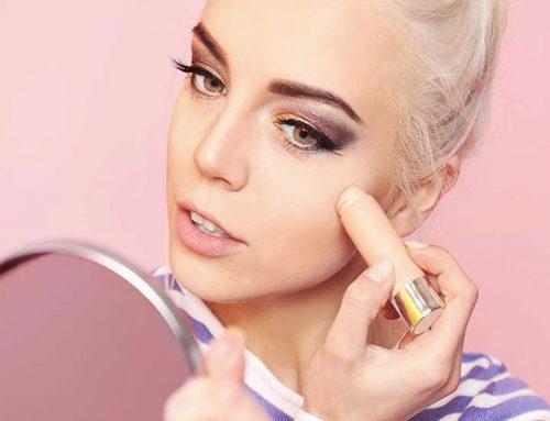 Beauty tricks makeup: tendenze nude e crazy colors