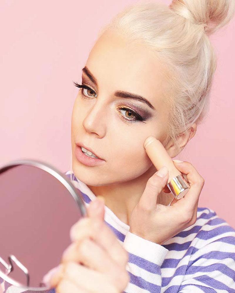 beauty tricks makeup Life&People Magazine LifeandPeople.it