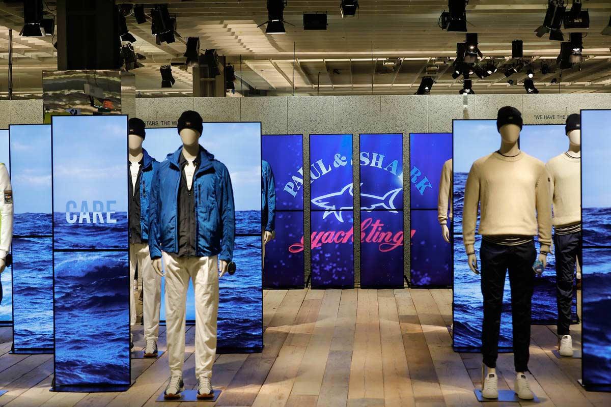 pitti uomo 2021 novità moda maschile Life&People Magazine LifeandPeople.it