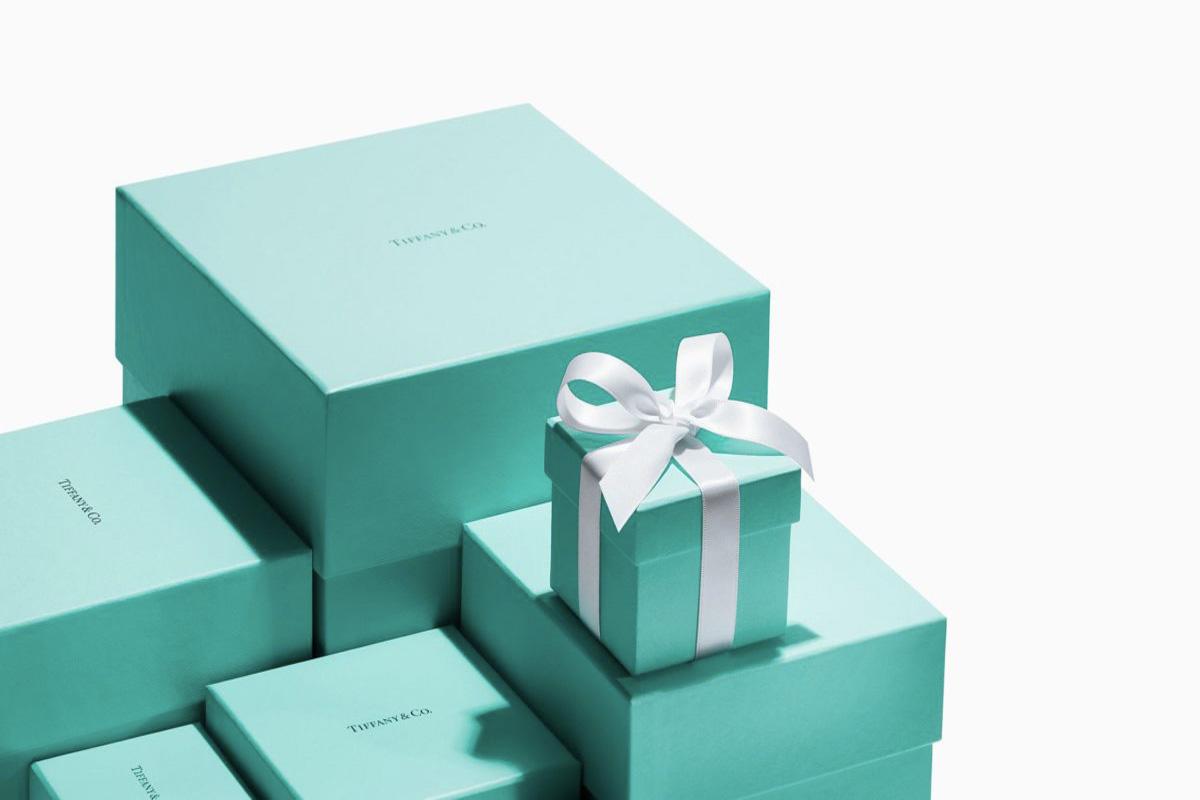 Tiffany Blue box storia Life&People Magazine LifeandPeople.it