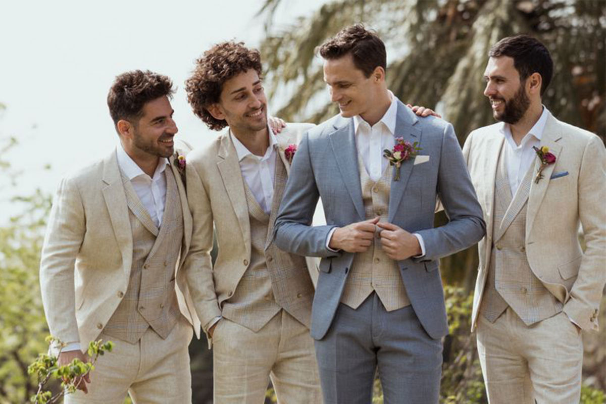 Dress code matrimonio: il decalogo per lui e per lei Life&People Magazine LifeandPeople.it