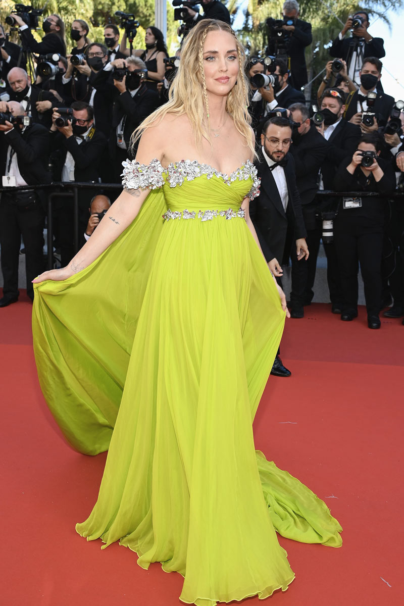 look festival di Cannes 2021 Life&People Magazine LifeandPeople.it