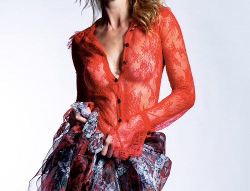 Rocco Barocco: lo stilista che ha vestito le muse più belle del mondo