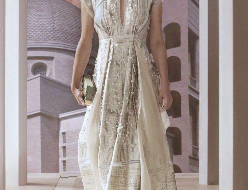 Fendi: l'Haute Couture ispirata alla magnificenza di Roma