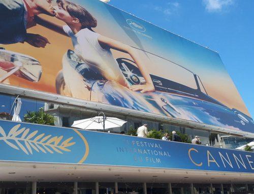 Festival di Cannes: tutti uniti per l'ambiente e la sostenibilità