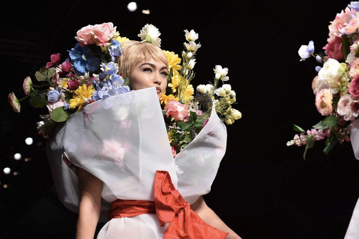 legame fiori e moda Life&People Magazine LifeandPeople.it