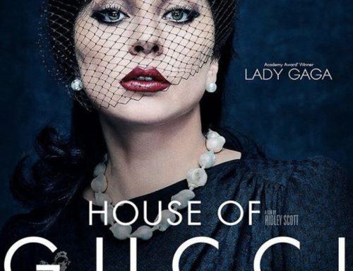 House of Gucci: ecco il cast stellare assieme Lady Gaga