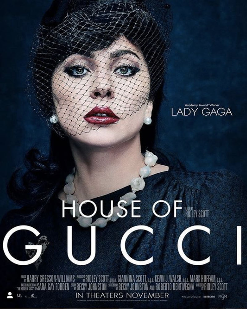 trailer house of Gucci Life&People Magazine LifeandPeople.it