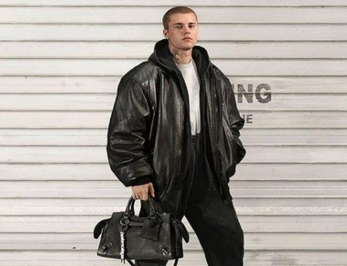 Justin Bieber e Balenciaga: una collaborazione perfetta per la Generazione Z