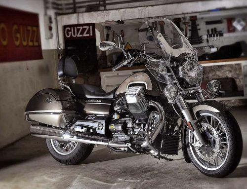 Moto Guzzi: una splendida storia Made in Italy