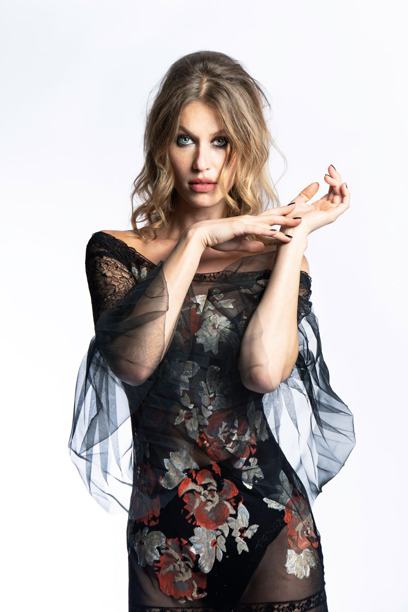 rocco barocco stilista intervista esclusiva Life&People Magazine LifeandPeople.it