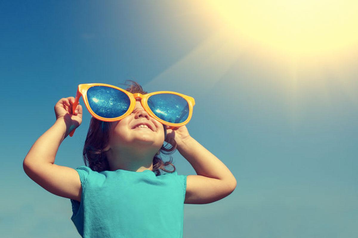 Proteggere occhi in estate come fare? | Life&People Magazine