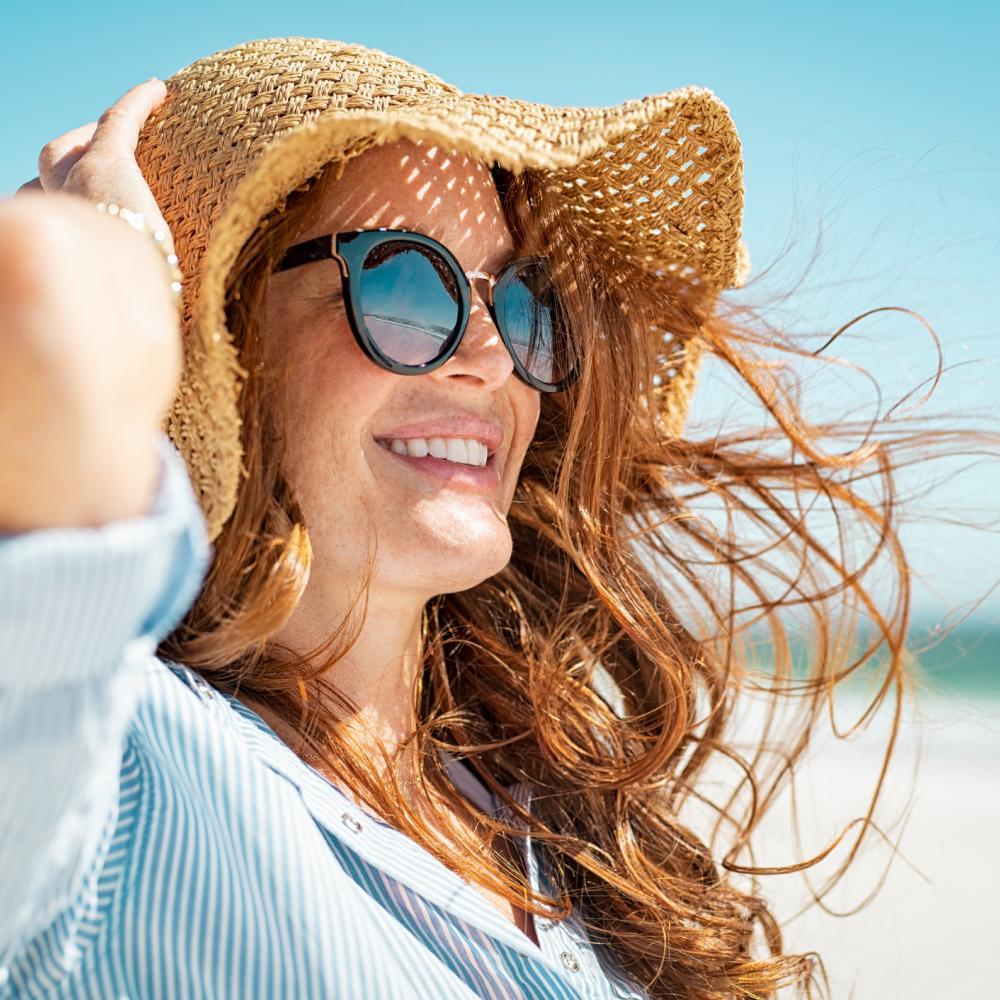 proteggere occhi in estate Life&People Magazine LifeandPeople.it