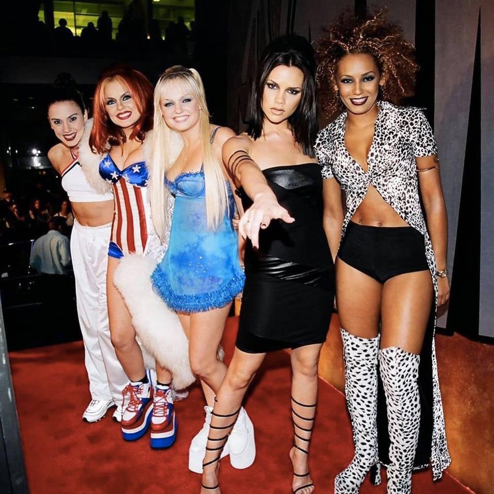 wannabe 25 anni Spice Girls Life&People Magazine LifeandPeople.it