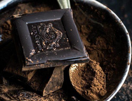 Gli effetti benefici del cioccolato: la storia del cibo degli dei