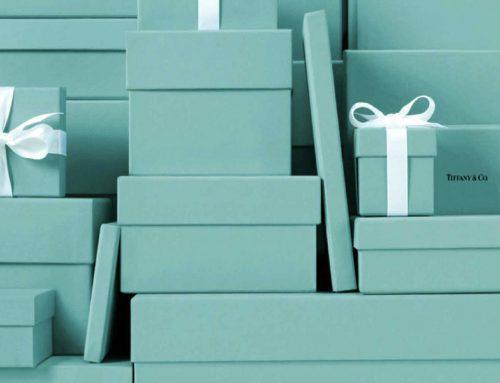 Tiffany Jewel Box: la nuova collezione della maison americana