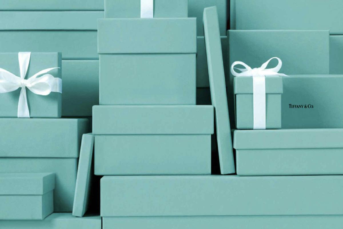 Tiffany Blue box storia | Life&People Magazine LifeandPeople.it