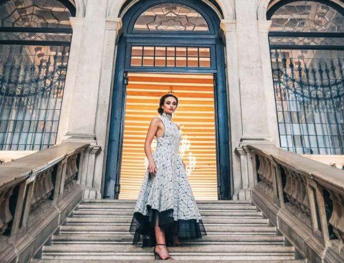 Venice Fashion Week: moda e alto artigianato all'Excelsior