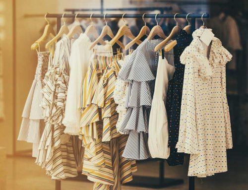 La moda a noleggio: sostenibile per davvero?